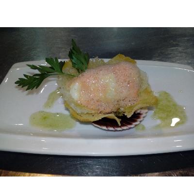 Vino + Tapa (Restaurante Aitana)